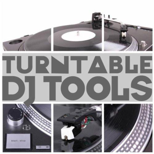 Turntable DJ Tools (Incl. 36 Tracks)