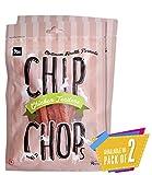 #5: Chip Chops Chicken Tenders Slice, 70 g Pack of 2