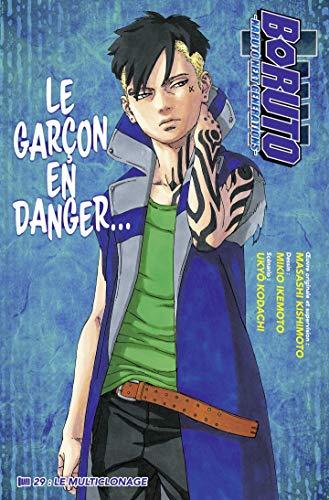 Boruto - Naruto next generations -, tome 8 - chapitre 29