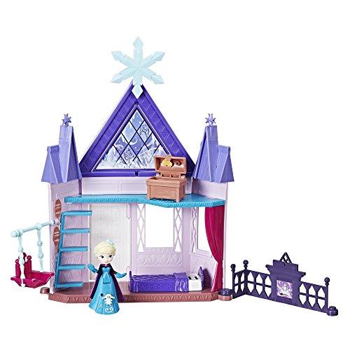 Disney Eiskönigin e0094Zimmer Puppe Royale