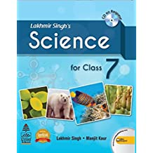 Science for Class 7