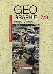 Geographie 7/8. Gymnasium. Nordrhein-Westfalen.
