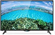 Nikai 50 Inch 4K UHD Android Smart LED TV -UHD5010SLED  Black