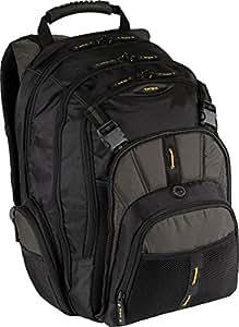 Citygear Black/gray/yellow Commuter Backpack for Laptops