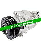 Gowe A/C Kompressor & Kupplung für Auto Chevrolet Sonic Turbo OEM 9696224995935303
