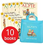 Alfie Collection - 10 Books in a bag (BRAND NEW)