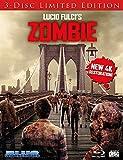 Zombie (3 Blu-Ray) [Edizione: Stati Uniti]