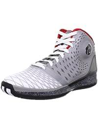 adidas D Rose 3.5alumi2/runwht/black1, Color, Talla 44