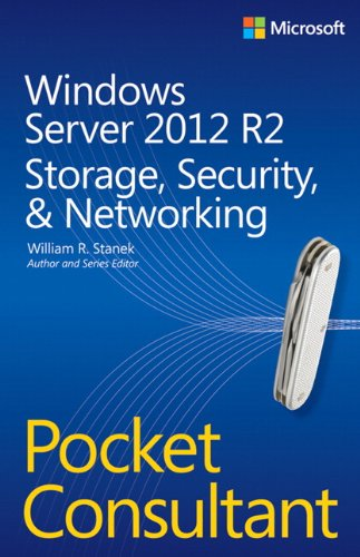 Preisvergleich Produktbild Windows Server® 2012 R2 Pocket Consultant