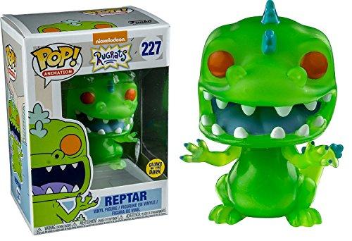 Foto de Figura POP Rugrats Reptar Glow in the Dark Exclusive