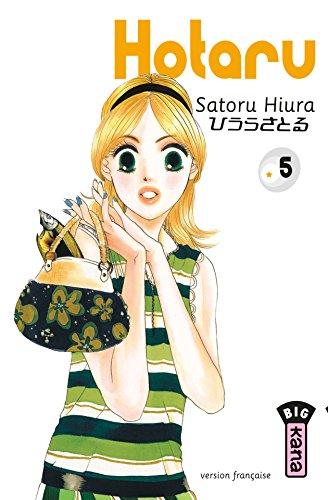 Téléchargement Hotaru - Tome 5 pdf, epub ebook