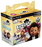 Cheapest EyePet (includes PlayStation Eye Camera) on PlayStation 3