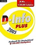 D-Info Plus Frühjahr 2005