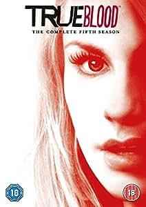 True Blood - Season 5 [DVD] [2013]