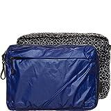 Nike Studio Kit 2.0m Damen Handtasche, Einheitsgröße S Azul (Deep Royal Blue/White / (Negro)