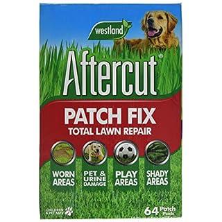 Aftercut Patch Fix, 64 Patches, 4.8 kg