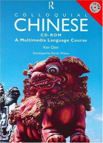 Colloquial Chinese: A Multimedia Language Course