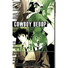 Cowboy Bebop Volume 3