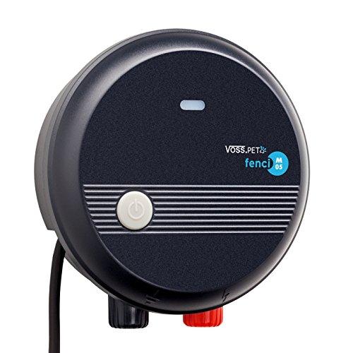 *230V Weidezaungerät Netzgerät für den Weidezaun Elektrozaun Gartensicherung Tierhütung*