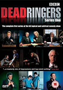 Dead Ringers - Series 1 [DVD] [2002]