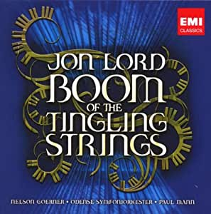 Boom of the Tingling Strings [Import anglais]