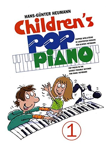 children-39-s-pop-piano-1-partitions-pour-piano-clavier