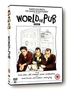 World of Pub [DVD]