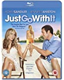Just Go With It [Blu-ray] [2011] [Region Free]