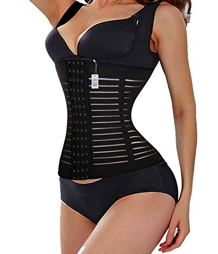 gotoly-eliminates-muffin-top-body-shaper-belly-corsets-waist-trainer-training-xl-black
