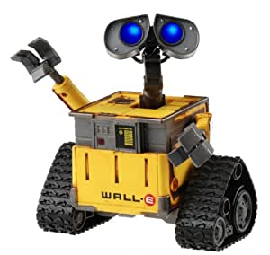 Disney Pixar Wall-E Interaction Robot Interactive Walle