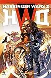 Harbinger wars-Le guerre degli Harbinger: 2
