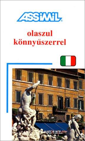 Olaszul könnyuszerrel (en hongrois)