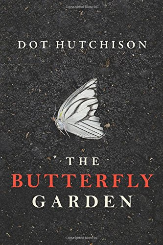 The Butterfly Garden Cover Image