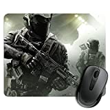 #1: exciting Lives Call of Duty Art COD Mouse Pad
