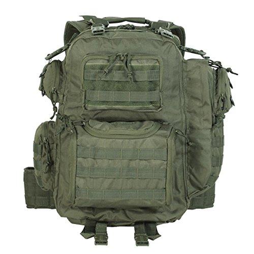 Voodoo Tactical Matrix Rucksack/Rucksack Olive Drab
