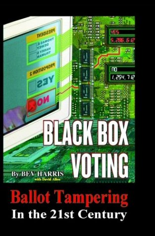 Voting-box (Black Box Voting: Ballot Tampering in the 21st Century)