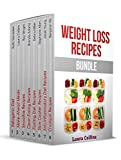Weight Loss Recipes Bundle: 200+ Ketogenic, Smoothie, Clean Eating, Slow Cooker, Crock Pot and Other Recipes to Reduce Your Weight