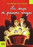 Histoires des Jean-Quelque-Chose (Tome 2) - La soupe de poissons rouges (French Edition)