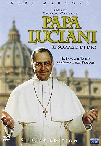 Papa Luciani - Il sorriso di Dio(special edition)