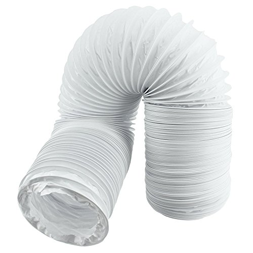 4M tuyau d/'extension pipe /& assouplissant boules pour brandt sèche-linge