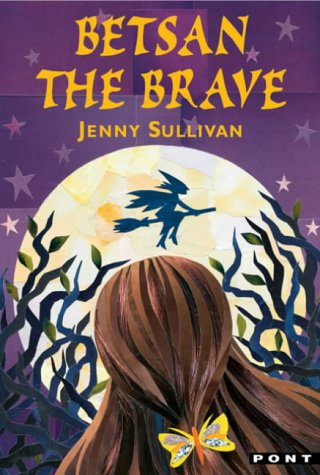 Betsan the Brave Cover Image