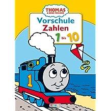 Thomas & seine Freunde, Vorschule - Zahlen 1 bis 10