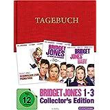 Bridget Jones 1-3 - Collector's Edition
