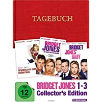 Bridget Jones 1-3 - Collector's Edition