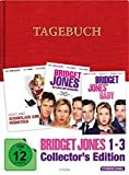 Bridget Jones 1-3 - Collector's Edition [3 DVDs] -