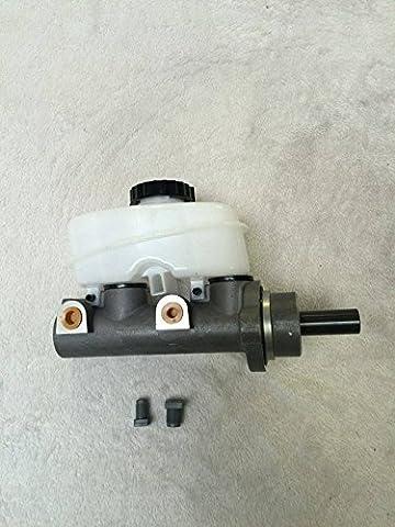 Dorman Maitre Cylindre de frein avec réservoir 4798157Jeep Wrangler TJ