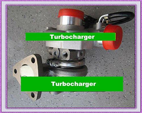 Preisvergleich Produktbild Gowe Turbo für Turbo TF03549135-0412149135-0421228200-4A201Wasser Cool für Hyundai Starex TDI VAN H1H200GALLOPER Terracan 4d56t D4BH 2,5l