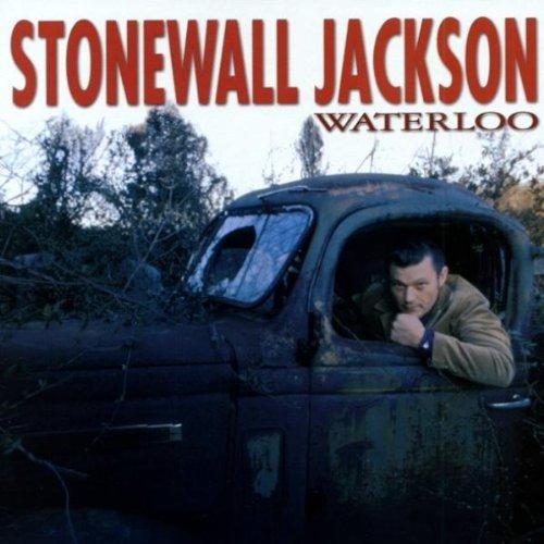Waterloo by Stonewall Jackson Box set, Import edition (2004) Audio CD