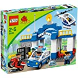 LEGO DUPLO LEGO Ville 5681: Police Station