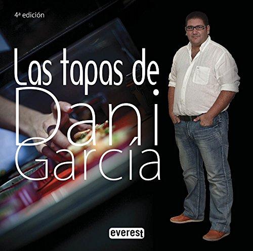 Descargar Libro Las tapas de Dani García (Cocina de autor) de Unknown